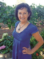Amelia Moran Ceja is co-founder of Ceja Vineyards and
