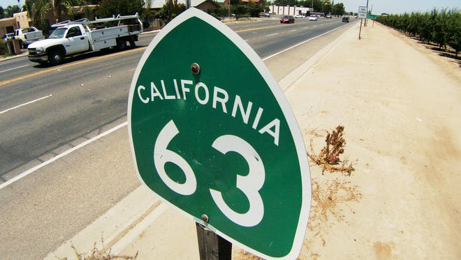 A deadly collision on Highway 63 near Cutler-Orosi left a pregnant woman and her fetus dead.