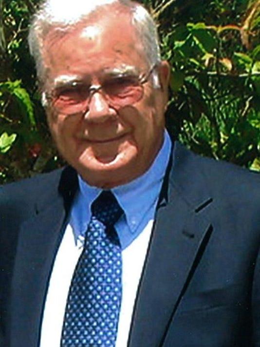 Ray Wann