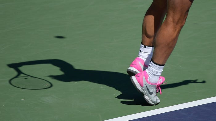 Men's pro tennis tour halts for 6 weeks because of COVID-19
