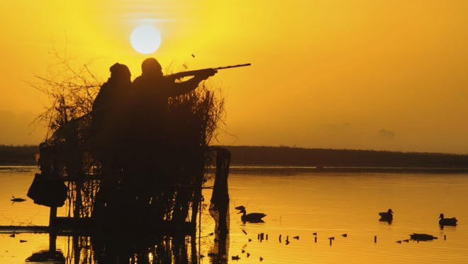 DEC is looking for input from waterfowlers.