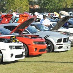Love cars? The fourth annual Purvis Car Show will be held from 9 a.m.-noon Saturday, with awards presented at 1 p.m., at the Lamar County Shelter Building.