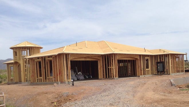 Building a home from scratch can take more time and require more decisions than buying a newly completed home in a new subdivision.