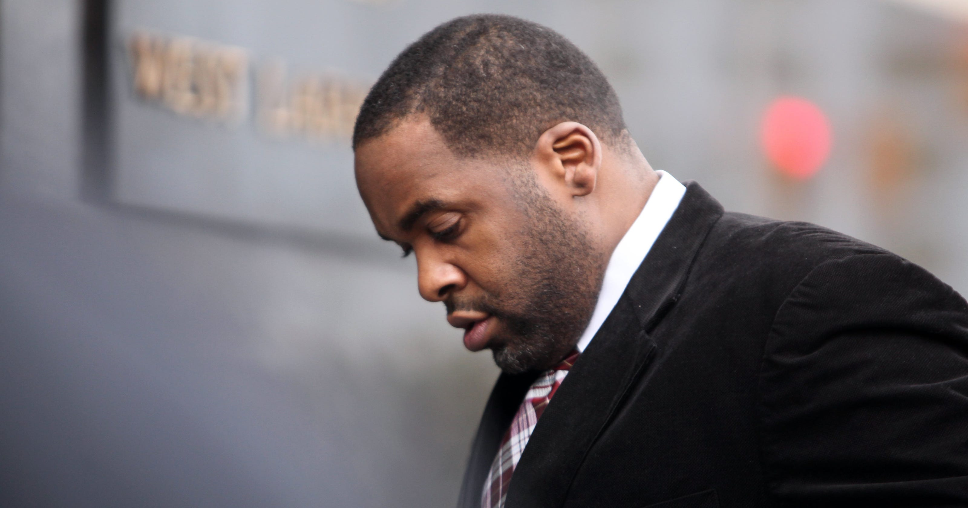 kwame kilpatrick - photo #23