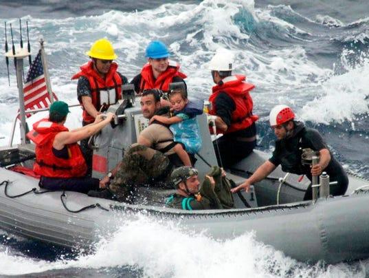 Your Say AP Ocean Baby Rescue_001