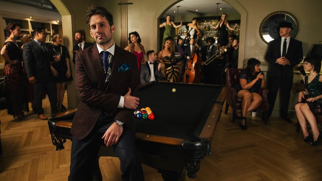 "Scott Bradlee scored big in 2012 with ""A Motown Tribute to Nickelback,"" which recast the post-grunge  group's hard rock hits into 1960s Motown-like tunes. Then in 2013, he made several huge viral hits, including a 1930s jazz rendition of Macklemore's ""Thrift Ship,"" a '50s doo-wop take on the Miley Cyrus tune ""We Can't Stop"" and a torchy jazz version of Lorde's ""Royals."""
