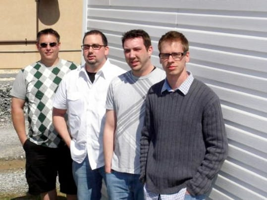 Local Weezer tribute group The Sweater Band plans to play the band s popular hits  Pork and Beans  and  Beverly Hills,  as well as songs that didn t get much airplay like  El Scorcho  and  My Name is Jonas.