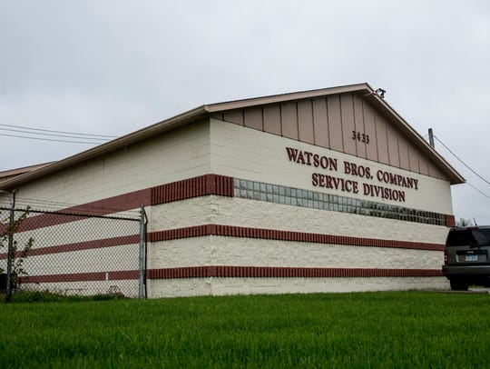 Watson Brothers Company is one of three Port Huron