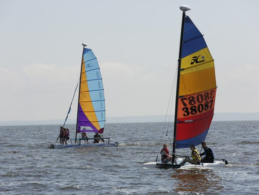 International Youth Sailing of Oshkosh