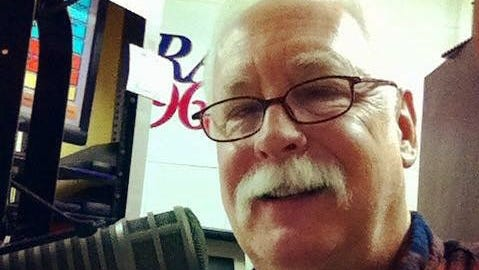 Mike Clark, Mike in the Morning on WJBZ Praise 96.3