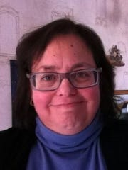 Robin Krawitz
