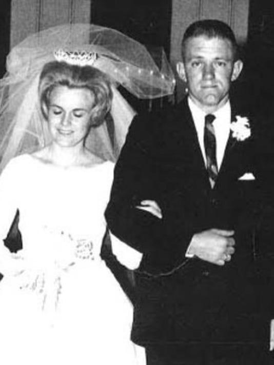 Anniversaries: Willis Lott & Ethel Lott