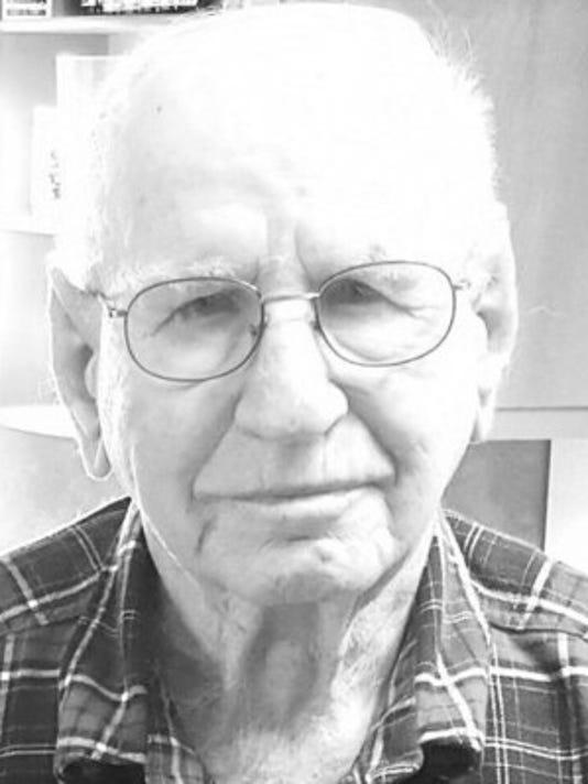 Birthdays: Alvin Heber