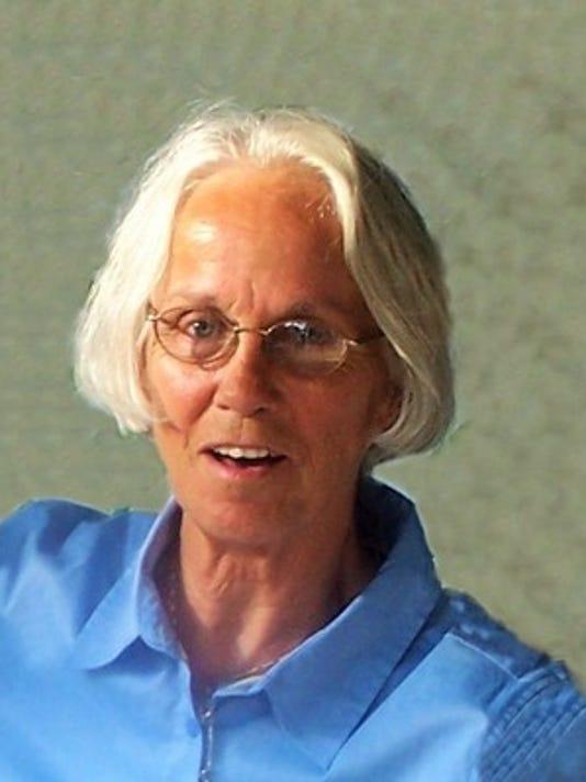 Emily C. Kramer