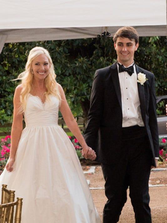 Weddings: Kelly Earthman & Joseph Withrow