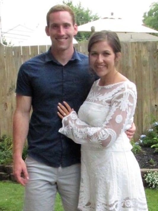 Engagements: Mikaela Elizabeth Brady & Nicholas Daniel Klitzka