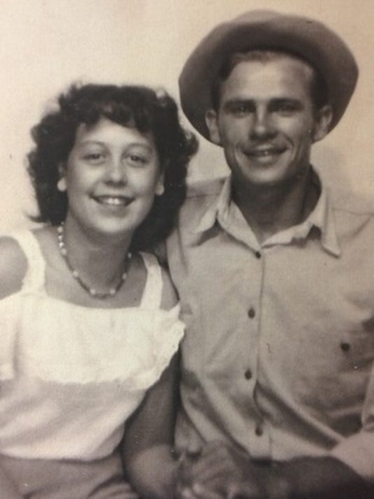 Anniversaries: Lester Nowak & Joyce Nowak