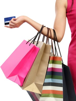 How do store cards measure up to? What happens to your credit score when you open a store card?