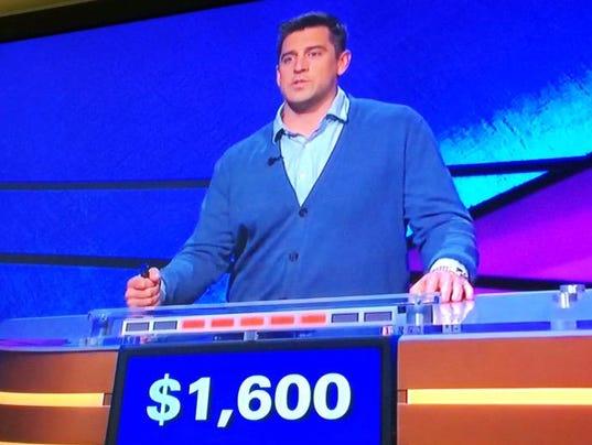 Jeopardy!: Celebrity Jeopardy! Full Episode | TV Guide