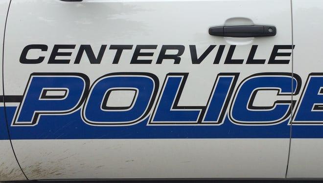 Centerville Police Department
