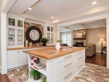 Meridian-Kessler farmhouse gets new life