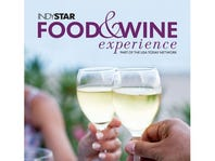 Save on Food & Wine Tickets