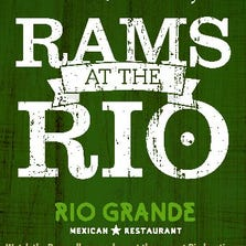 Rams at the Rio: All locations include Denver, Greeley, Park Meadows, and Steamboat Springs
