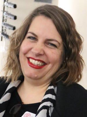 Julika VonStackelberg
