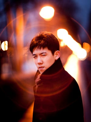 Pianist Haochen Zhang will perform with the York Symphony Orchestra March 11.