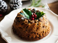 Why it's time to give fruitcake another chance