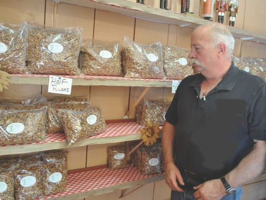 """If we do this now and eradicate it, we can save the industry millions of dollars,"" said John Wilson, owner of the Nut House Pecan Co. on West Second Street in Roswell. In spite of the additional costs and regulations on the industry, he supports the temporary quarantine proposed by the New Mexico Department of Agriculture."
