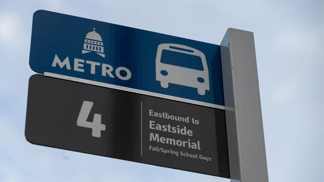 Travis County Commissioner Gerald Daugherty says CapMetro should run an efficient and flexible bus system for transit users, not a costly fixed route rail system.