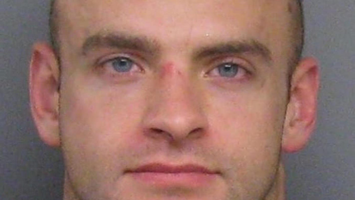 Trooper pleads no contest to driving while impaired charge, gets probation