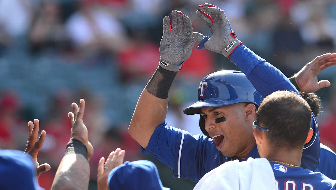 Texas Rangers weekend review: Waiting on Hamilton