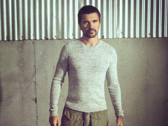 En este tema, tipo electro-cumbia, Juanes nos presenta