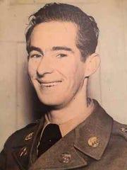 Army Cpl. Robert V. Witt, 20, of Bellflower, went missing