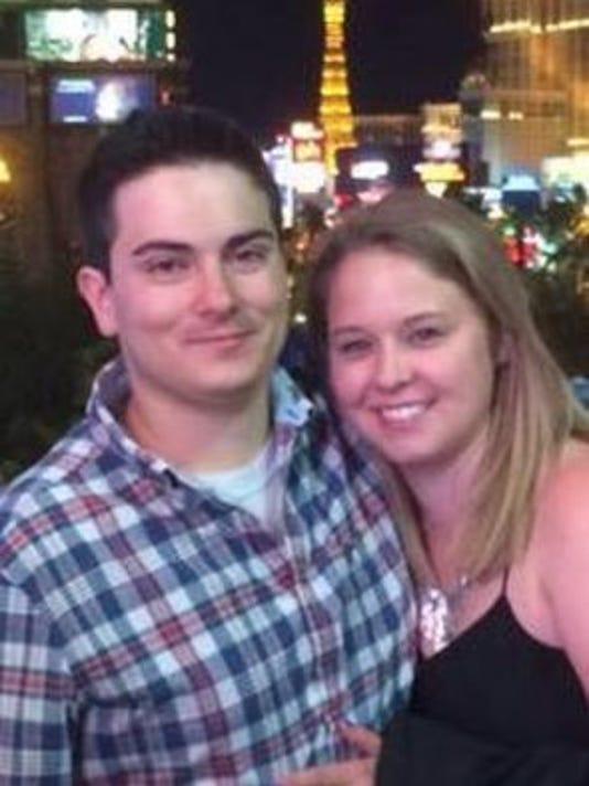 Engagements: Brett Cohen & Kelsey Oswalt