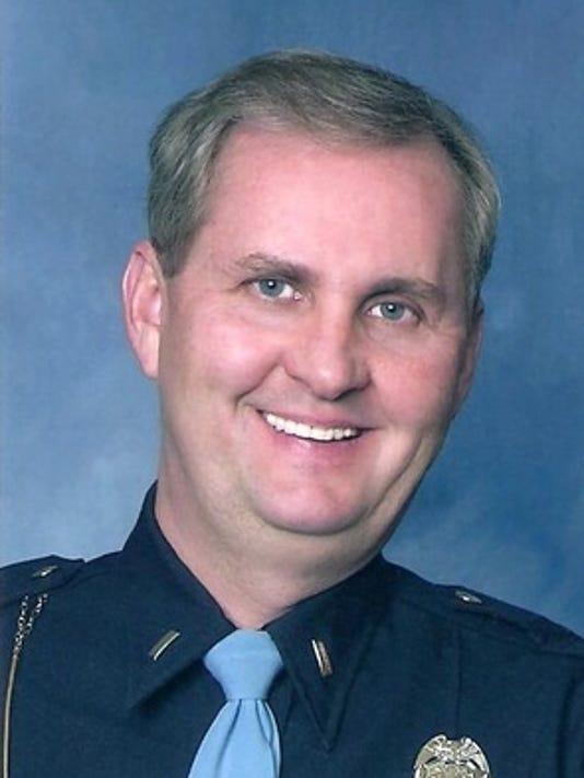 Michael D. Owens