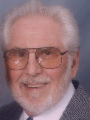 George R. Stoeckmann, 96
