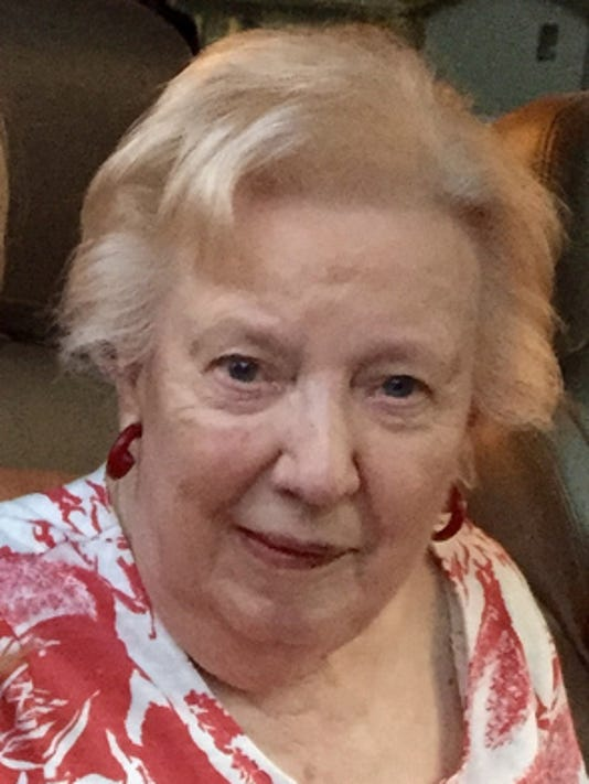 Birthdays: Nola Reynolds