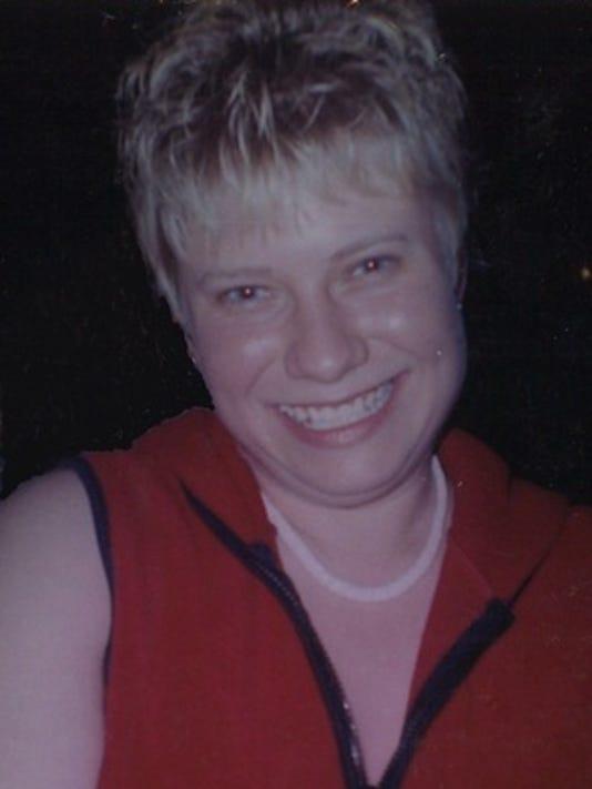 Danielle M. Smith