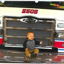 Parents of toddler killed by door at a Scottsdale fire station seek $9 million