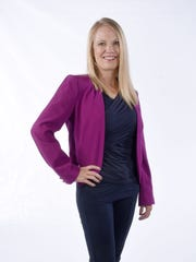 Lori Ramsey, Knoxville Business Journal 40 Under 40
