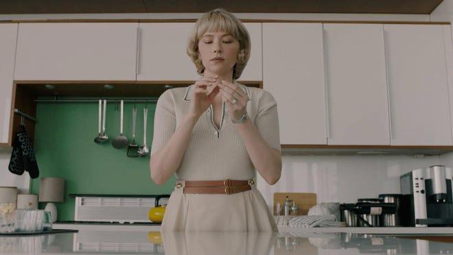 """Haley Bennett stars in """"Swallow."""""""