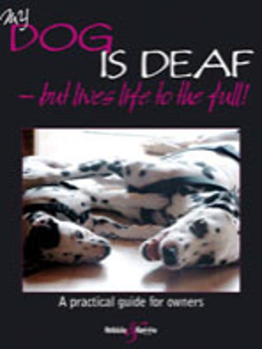deaf-dog