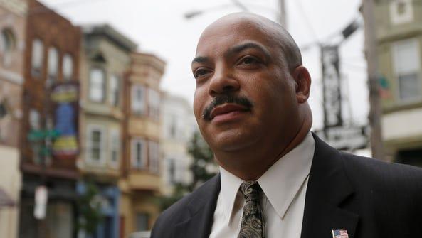 Prosecutors who work for Philadelphia District Attorney