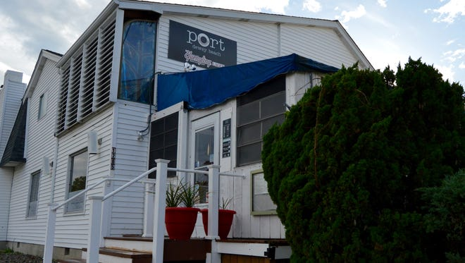 New eatery, Dewey Beach Club, will fill the space recently occupied by Port.