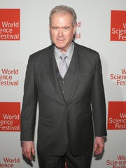 Bob Mercer attends the World Science Festival Gala on April 7, 2014 in New York.