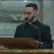 Dowling grad reads scripture at pope's New Year's Mass