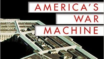 """Book Review: James McCartney exposes the military-industrial complex in """"America's War Machine"""""""